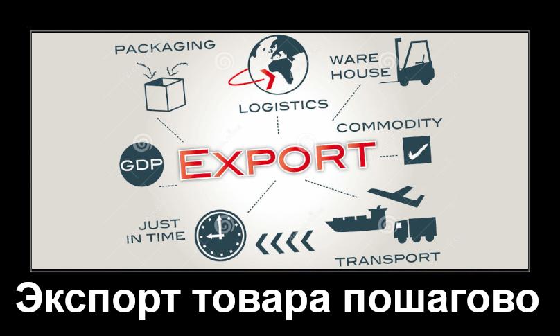 eksporttovara