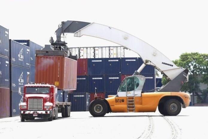 Документооборот автомобильных контейнерных перевозок